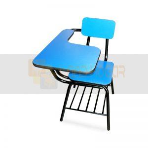 mobiliario educativo, carpeta unipersonal clasica